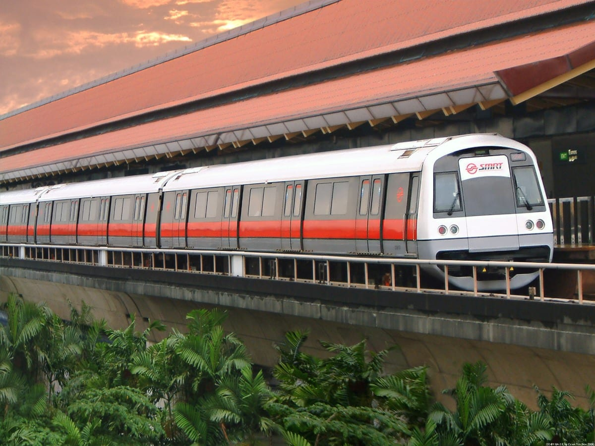 Photo of Temasek to take SMRT private with $1.68 per share cash offer