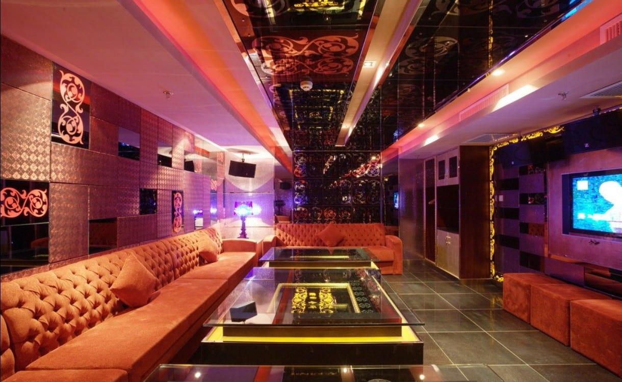 Ktv Pub With Private Room Singapore