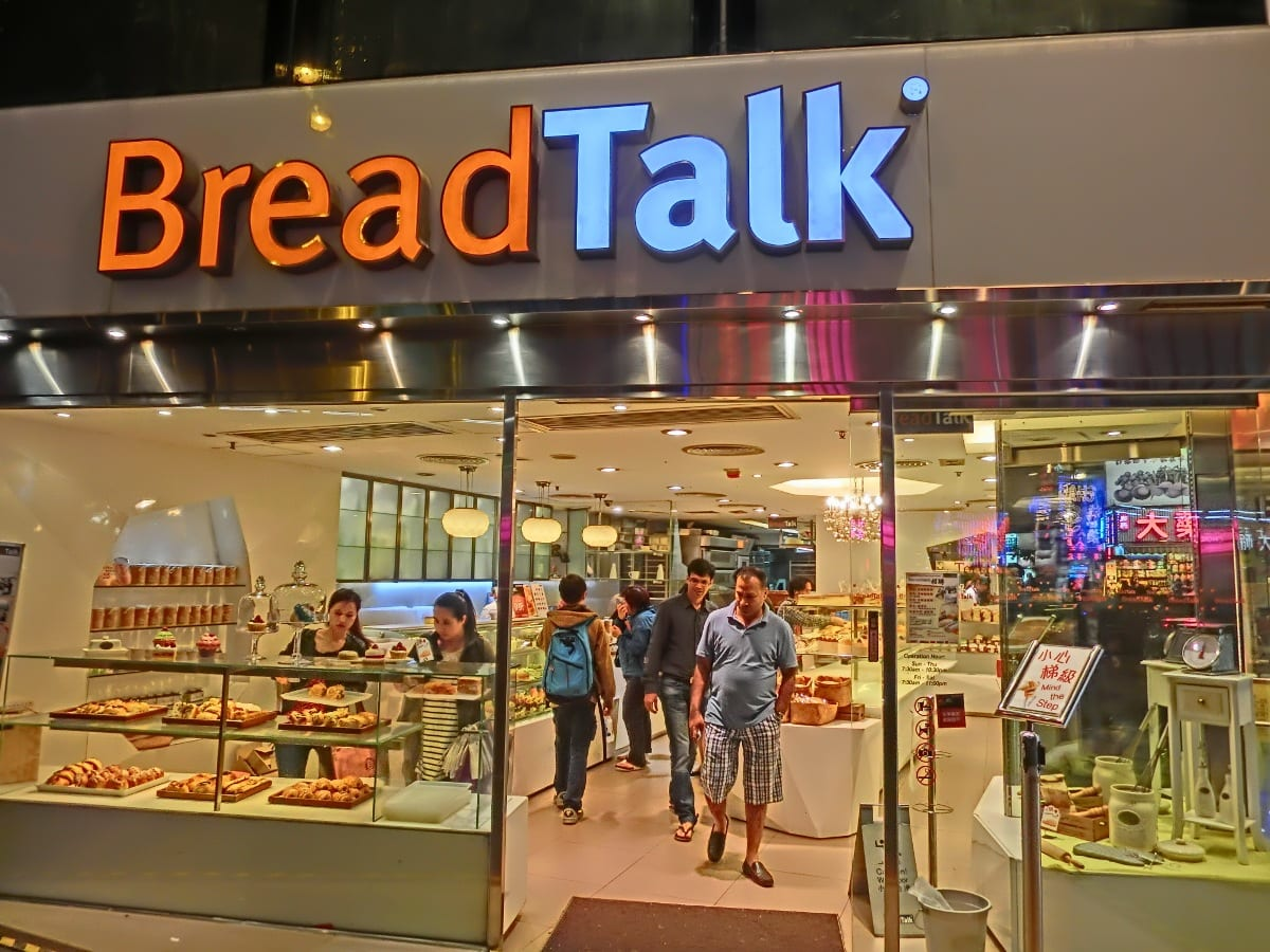 Photo of 3 reasons why I love BreadTalk as an investment