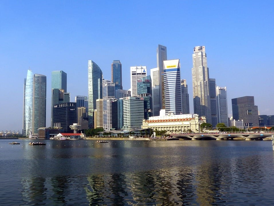 Photo of How to Ride on Singapore's Stellar Economic Growth With the STI ETF