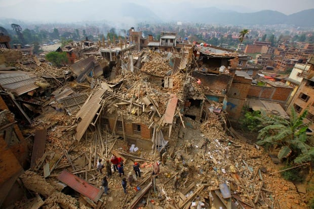 Photo of Nepal Earthquake: How We Can All Help