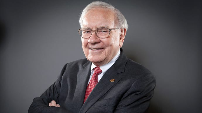 Photo of 8 timeless quotes from Warren Buffett about life, business and investing