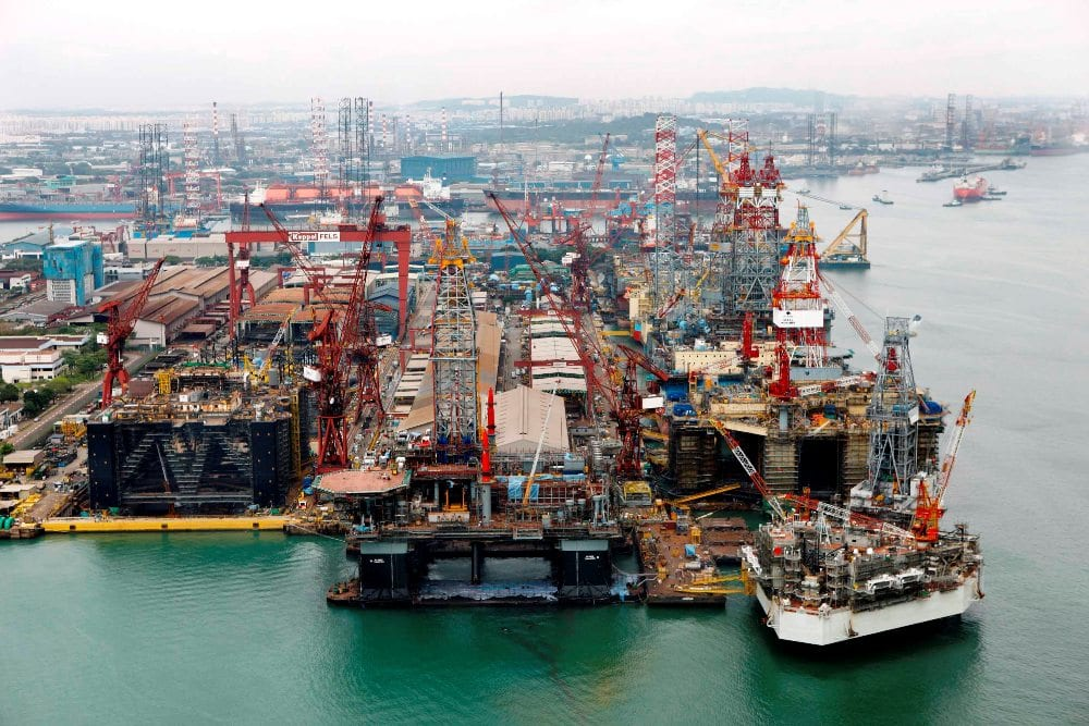 Photo of 5 Reasons Why I Love Keppel Corp as an Investment as Oil Prices Turn Around