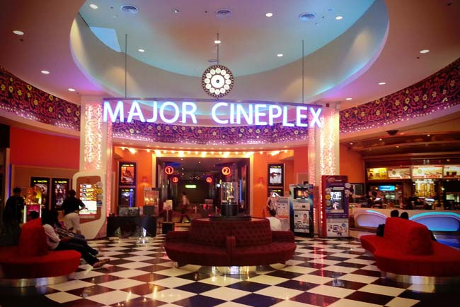 Photo of 3 Great Companies I Found on Scuttlebutt While I Was in Thailand: Major Cineplex