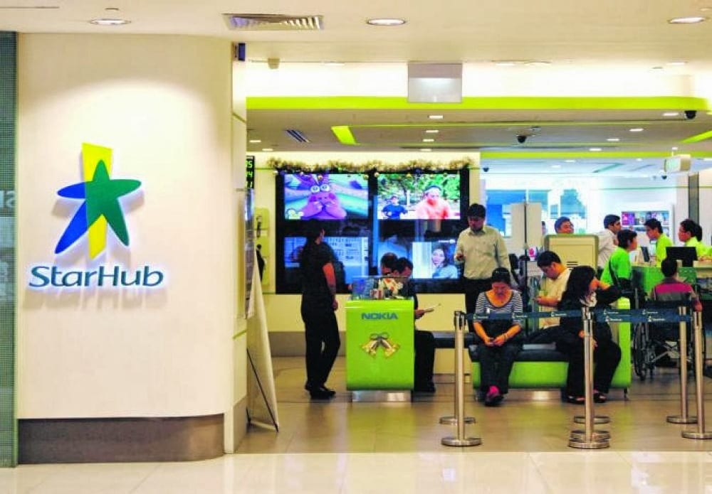 Photo of StarHub's Acquisition of Stake in mm2 Asia Strengthens Original Content Production Capabilities