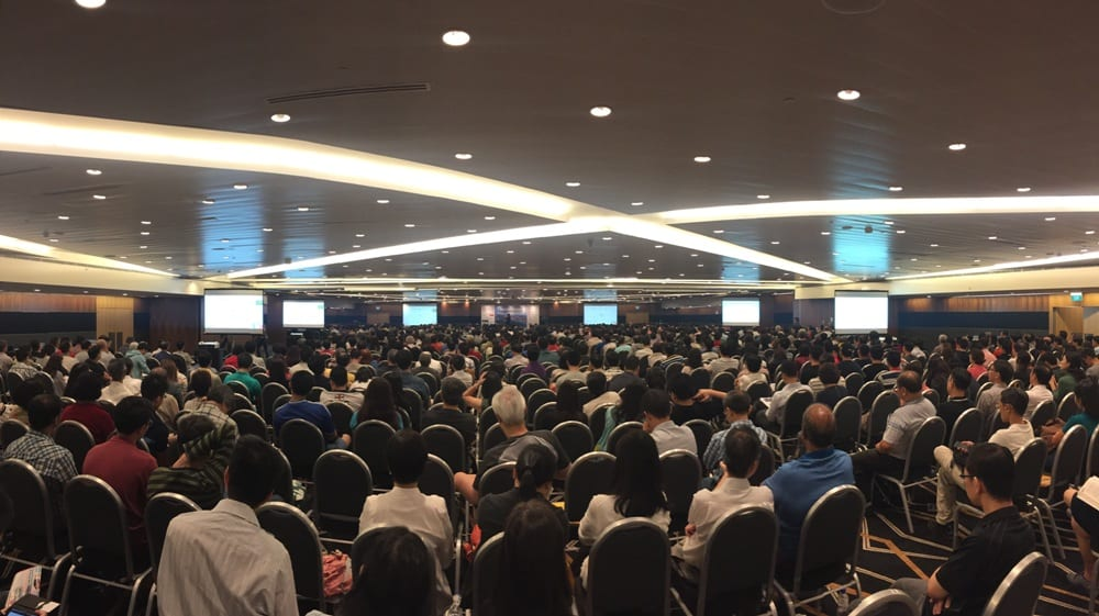 Photo of REITs Symposium 2015 – 23 May 2015