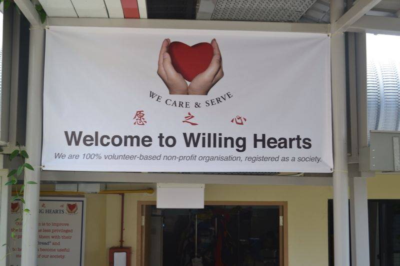 Photo of Willing Hearts: Cooking 4,871 Meals in a Day for the Needy
