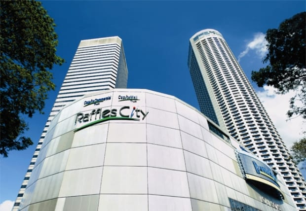 Photo of CapitaLand Commercial Trust declares 3.3% higher DPU of 2.19 cents for 1Q