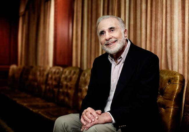 Photo of Investment Legend Carl Icahn and Why He Thinks Apple is Worth $240 per Share