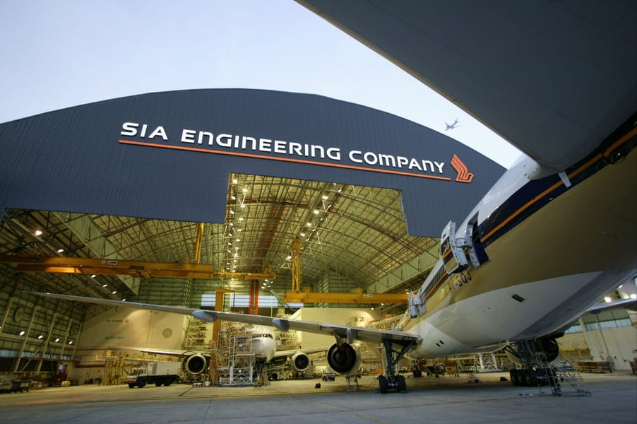Photo of SIA Engineering: 3 Things I Learned from its 2015 AGM