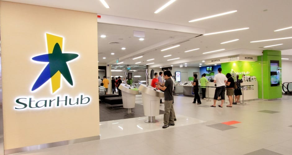 Photo of StarHub posts 21% decline in 1Q earnings to $73 mil on higher expenses, lower other income