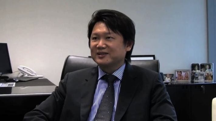 Photo of Singapore's Very Own Investment Legend: Danny Yong of Dymon Asia
