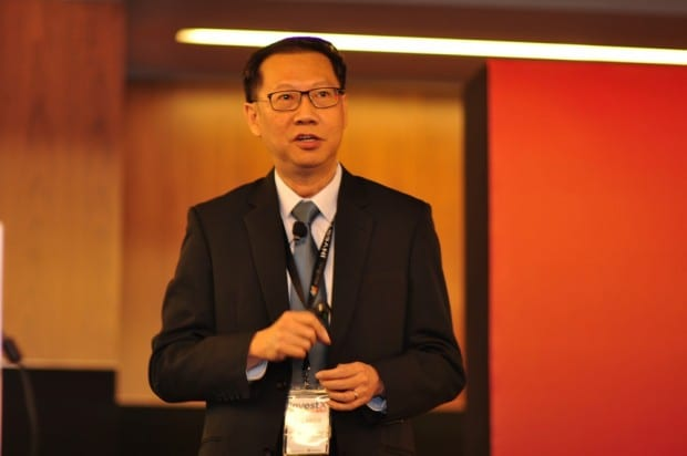 Aw Choon Hui - InvestX Congress 2015