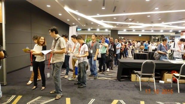 InvestX Congress 2015 - 02