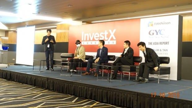 InvestX Congress 2015 - 12