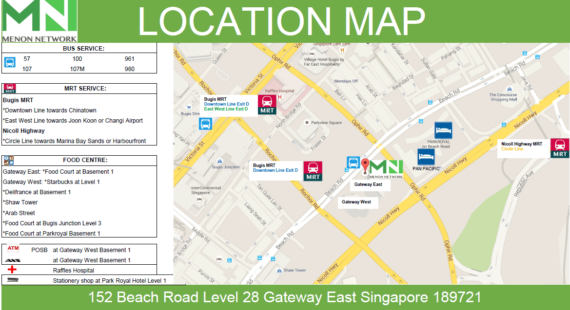 Menon location map bugis exit d 2 the fifth person menon location map bugis exit d 2 sciox Images