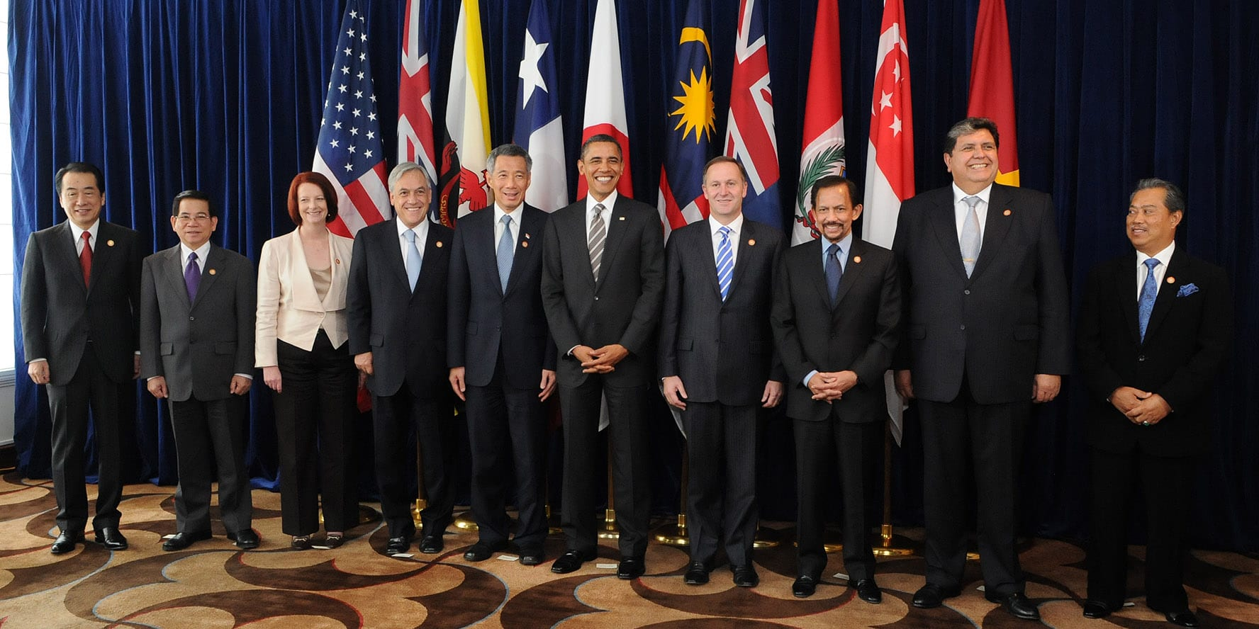 Photo of Trans-Pacific Partnership Agreement Reached & What This Means for Singapore's Economy