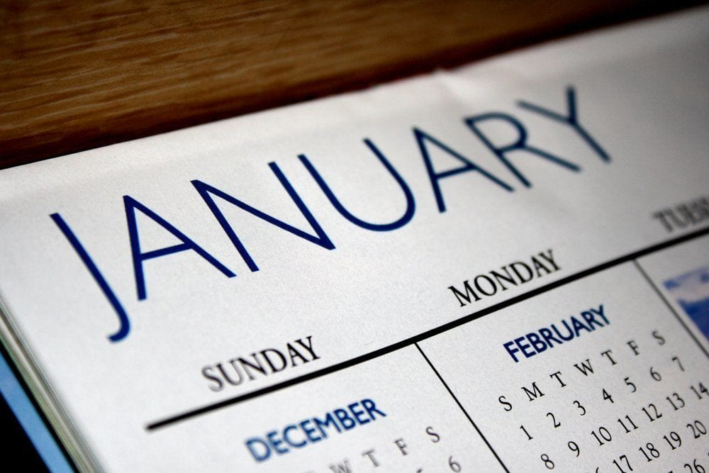 Photo of The January Effect: Does the STI Always Rise in January?