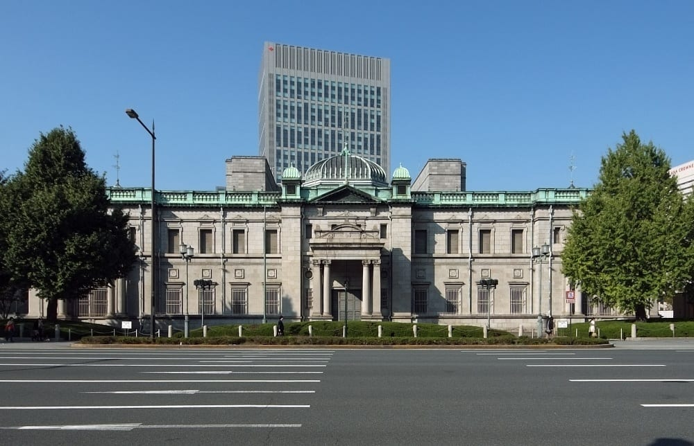 Photo of 5 Reasons Why the Bank of Japan Introduced Negative Interest Rates