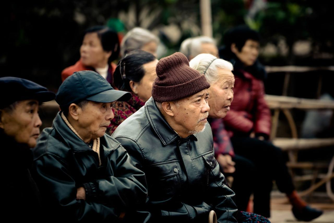 Photo of Asia's ageing population drives demand for dividends