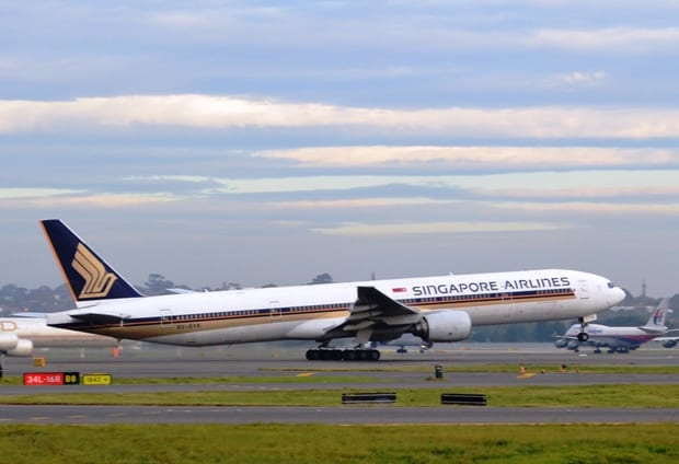 Photo of 7 things I learned from the 2018 Singapore Airlines AGM