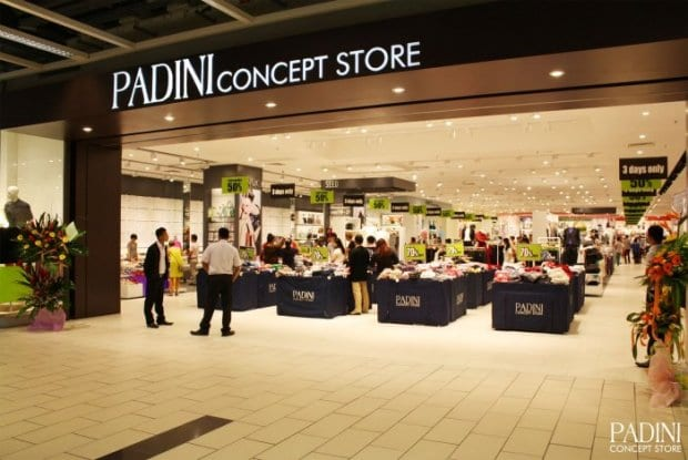 Photo of 6 things you need to know about Padini Holdings
