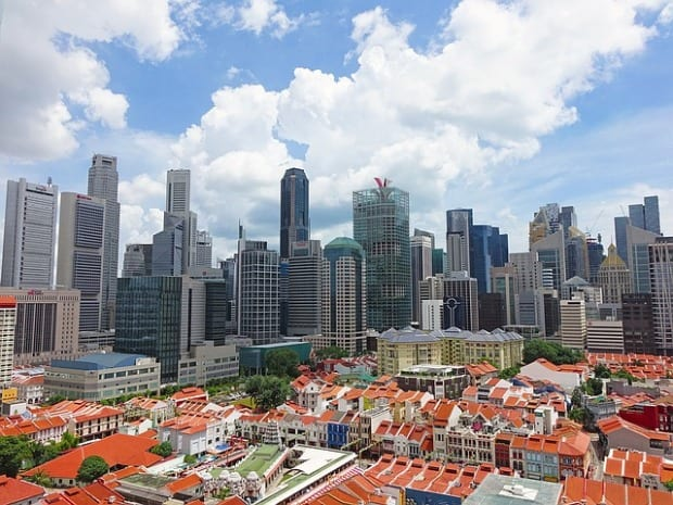 Photo of Singapore's property market to benefit from population & economic growth ahead