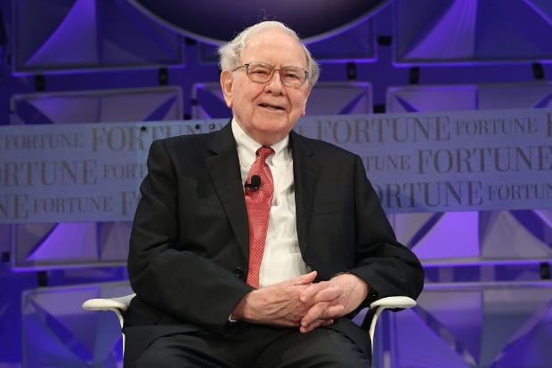 Photo of 5 things you need to invest like Warren Buffett – and why you'd probably fail anyway