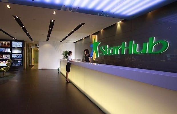 Photo of 9 things I learned from StarHub's 2017 AGM