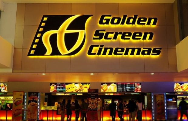 e payment golden screen cinema About us golden screen cinemas sdn bhd (gsc), malaysia's largest cinema exhibitor with over 40% market share, is a wholly owned.
