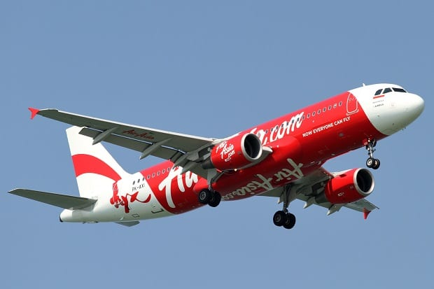 Photo of This is one company that might ride on the remarkable growth of AirAsia