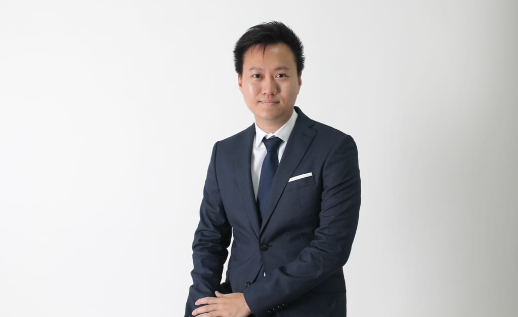 Photo of An interview with fund manager Tay Jun Hao and why he loves Asian property stocks