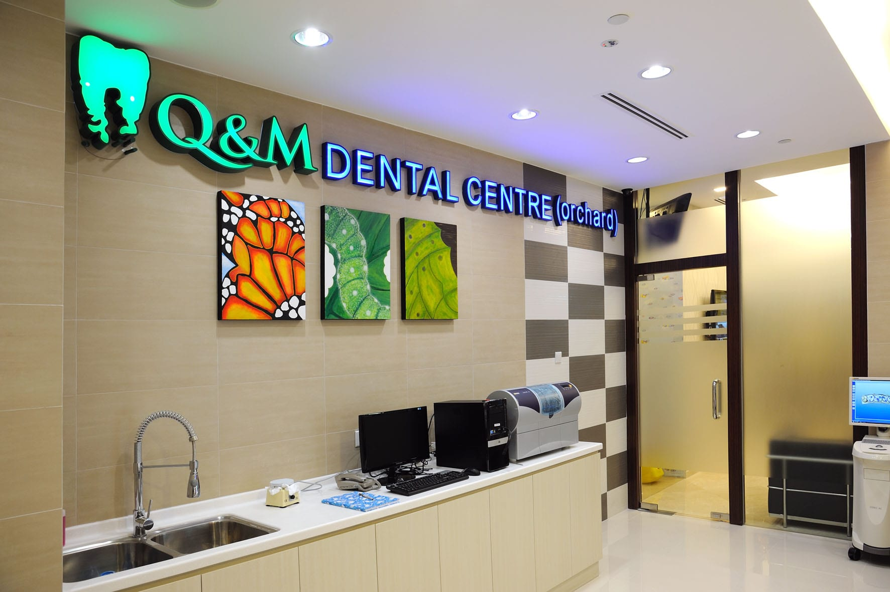 Photo of 7 things I learned from the 2018 Q&M Dental Group AGM
