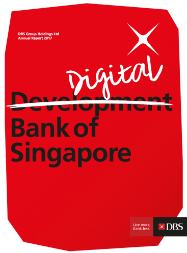 Digital Bank Of Singapore