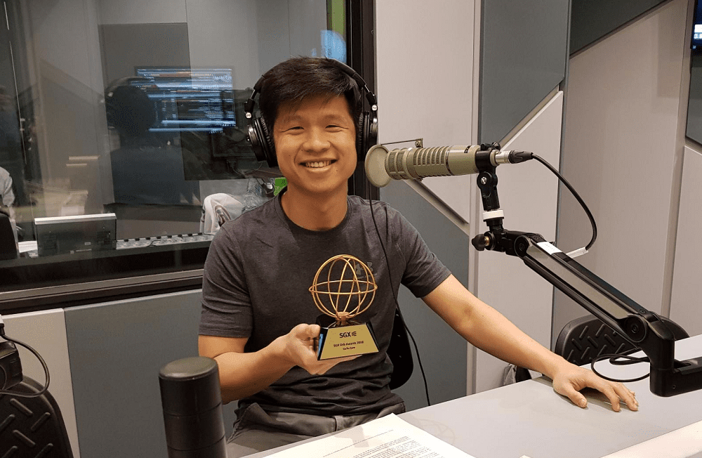 Photo of Money FM 89.3 – Companies to watch: SATS and CapitaLand Mall Trust