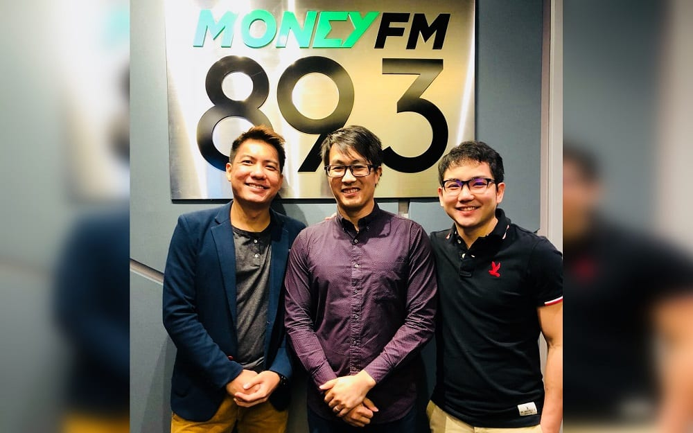 Photo of Money FM 89.3 – A look back at July: Facebook, SPH, ThaiBev, and more…