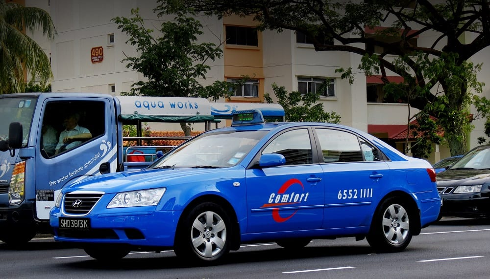 Photo of 8 things I learned from the 2019 ComfortDelGro AGM