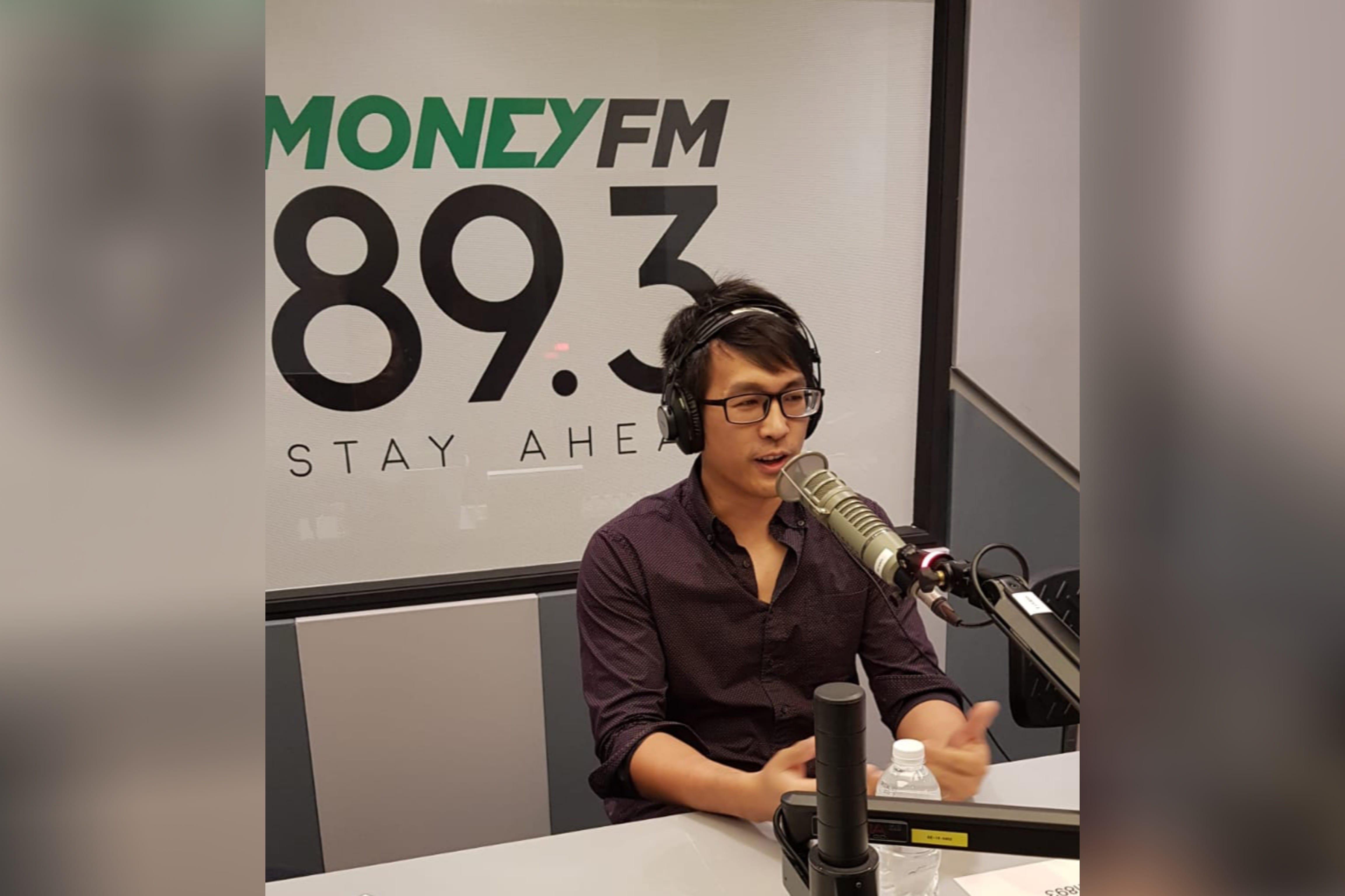 Photo of Money FM 89.3: Why you shouldn't simply copy a big investor's portfolio