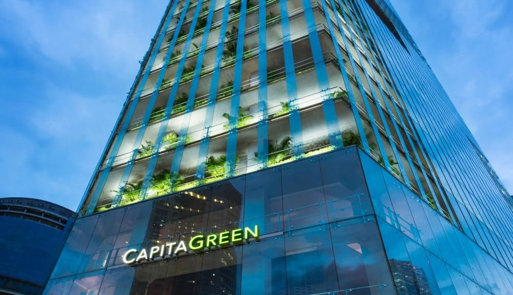 Photo of 8 things I learned from the 2019 CapitaLand Commercial Trust AGM