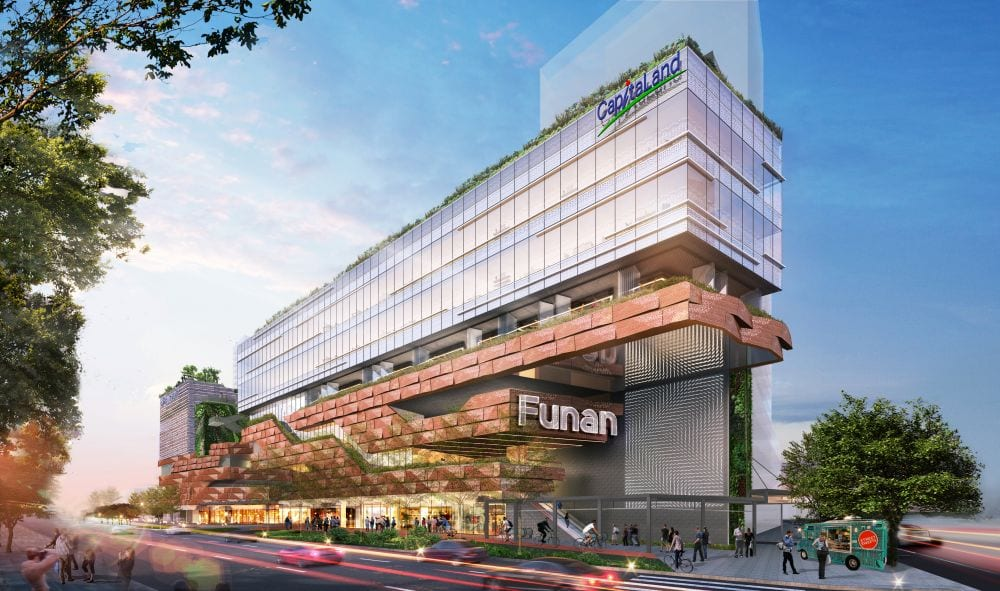 Photo of 15 things to know about CapitaLand Mall Trust before you invest (updated 2019)