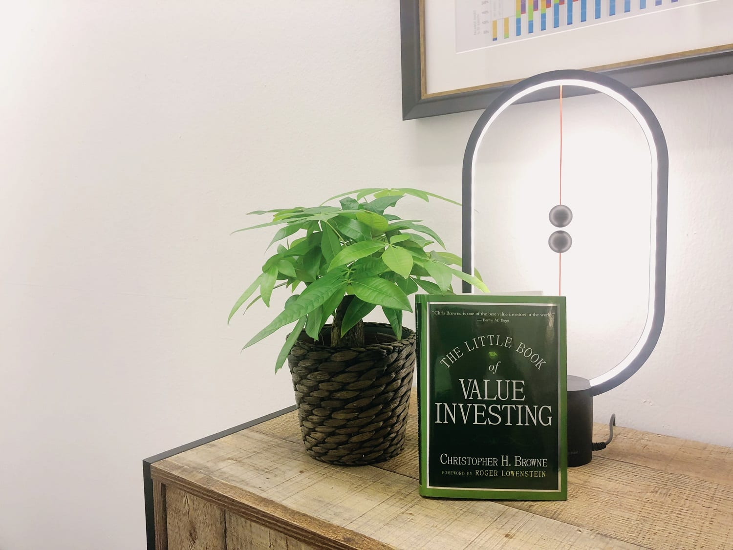 Photo of 10 things I learned from The Little Book of Value Investing by Christopher H. Browne