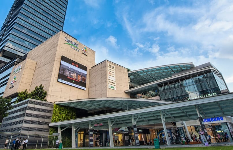 Photo of 11 things I learned from the 2019 CapitaLand Mall Trust AGM