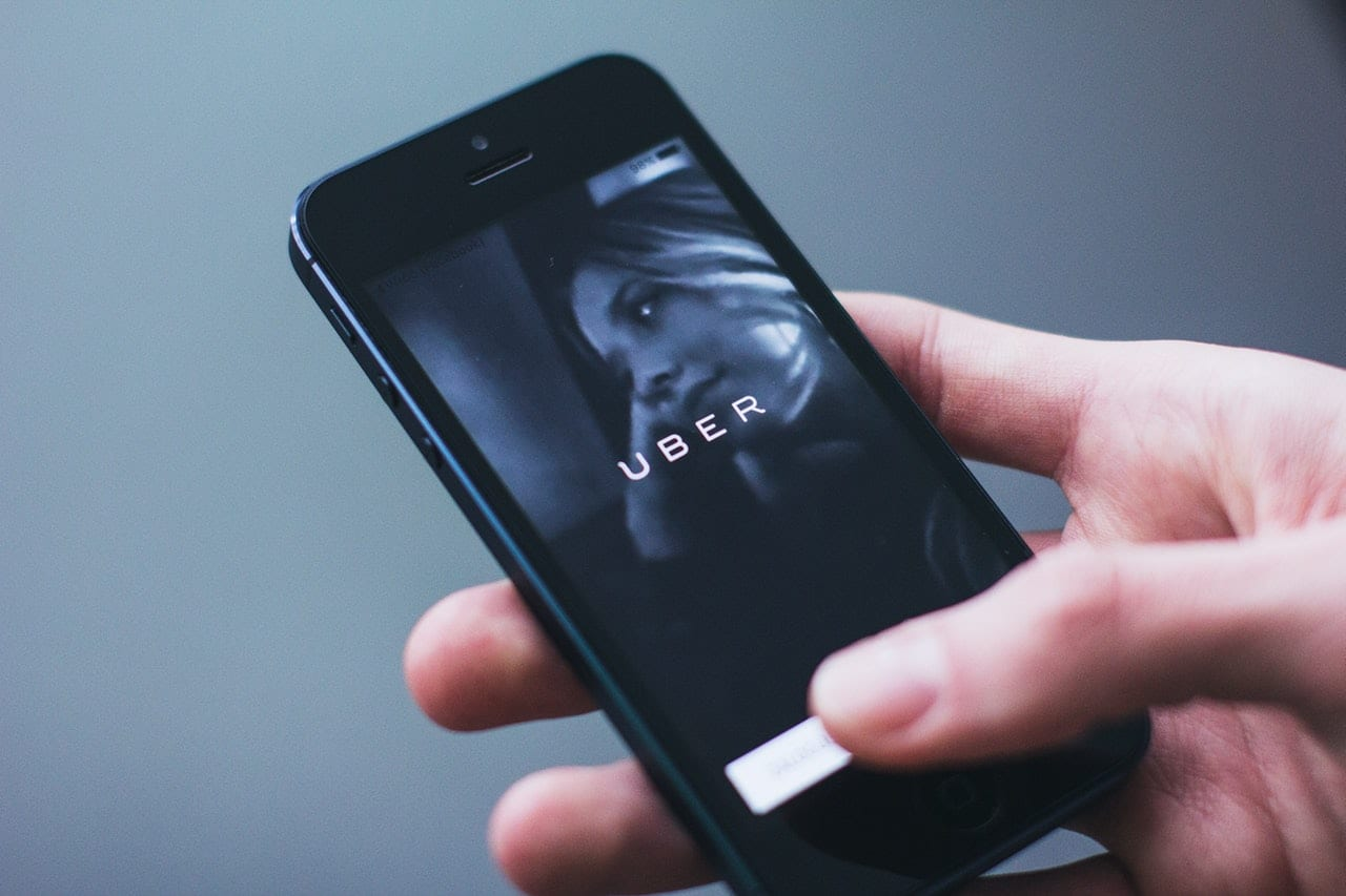 Photo of 4 things you need to know before investing in the Uber IPO