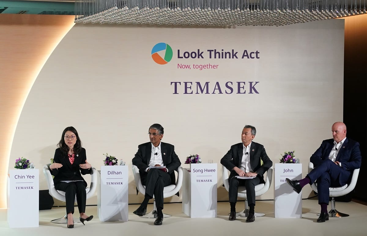Photo of 8 things I learned from Temasek Review 2019