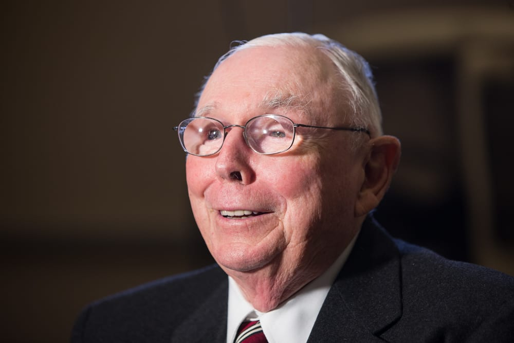 Photo of Mungerism – 5 timeless quotes from Charlie Munger about investing