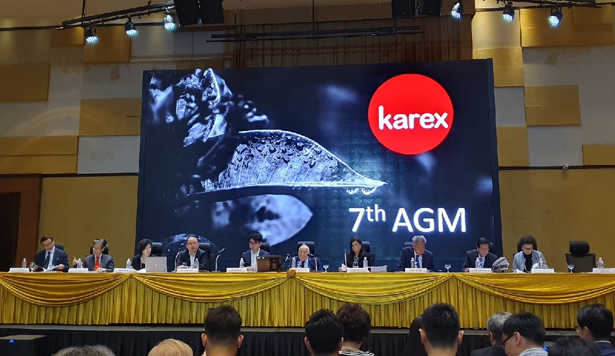 Photo of 8 things I learned from the 2019 Karex AGM