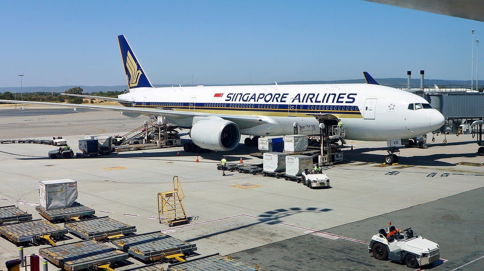 Photo of Singapore Airlines: What does Temasek's rescue package mean for investors?