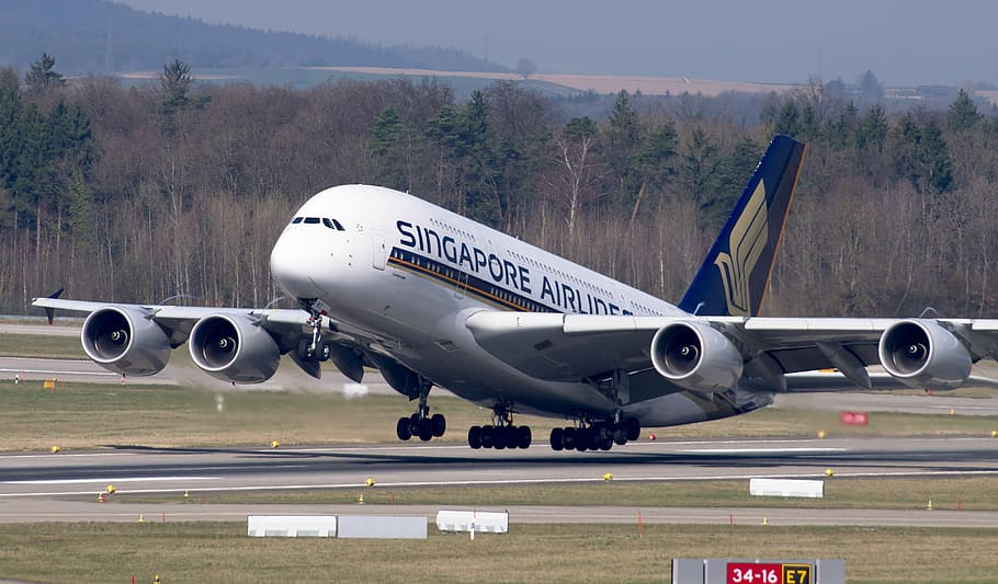 Photo of 5 things I learned from the 2020 Singapore Airlines EGM