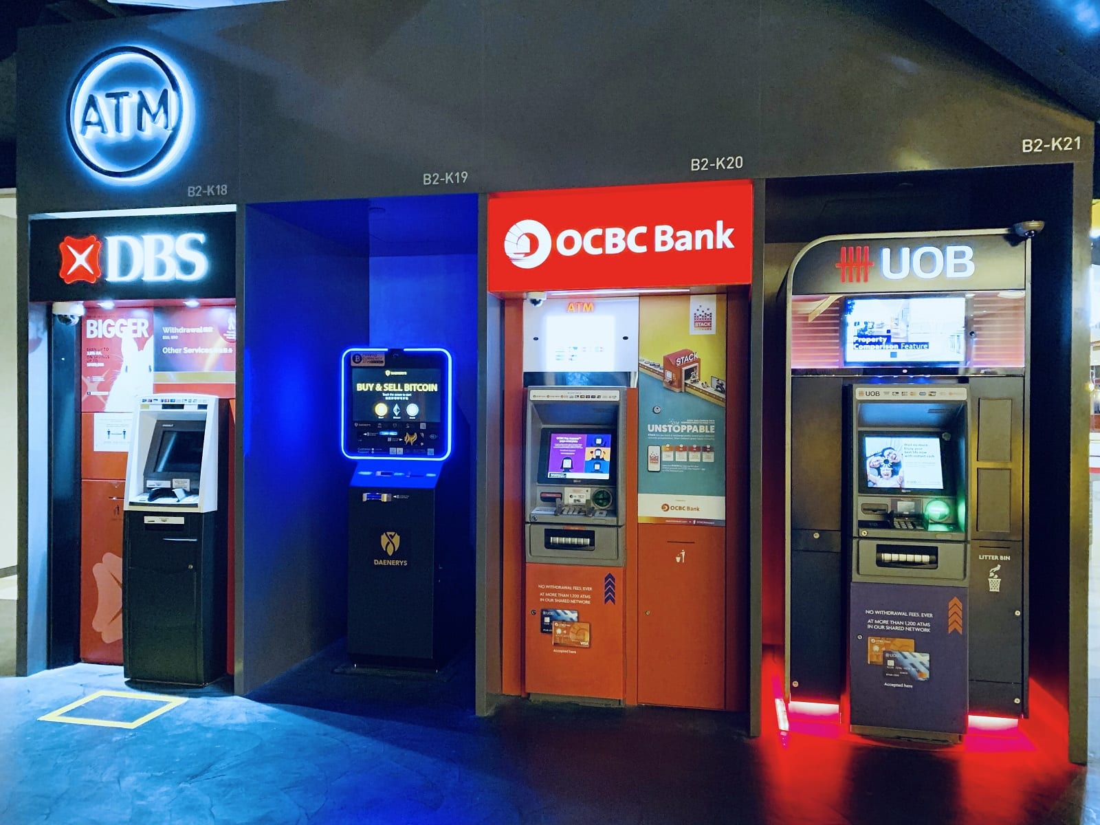 Photo of Singapore digital bank licences: What does this mean for DBS, OCBC, and UOB?